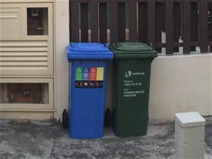 National Recycling Programme
