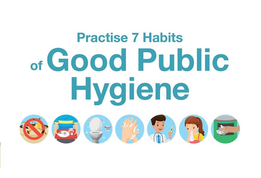 7 Good Public Hygiene myENV v2