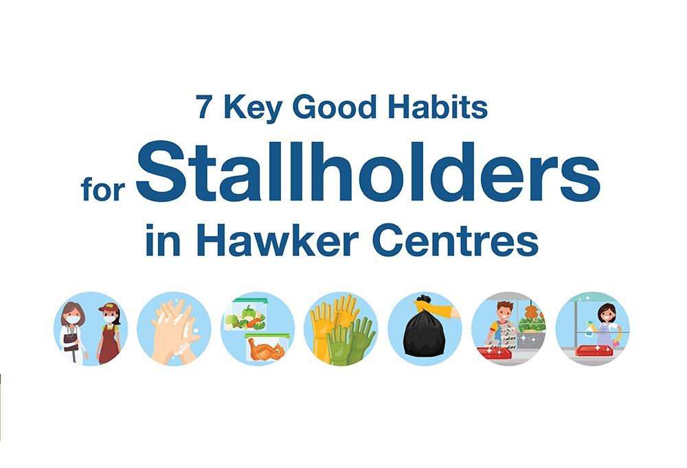7 Key Hygiene Habits Hawkers myENV v2